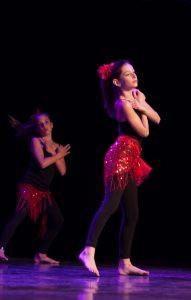 bons danseurs