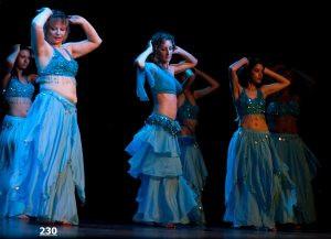 Costume de danse orientale, 6 erreurs à éviter