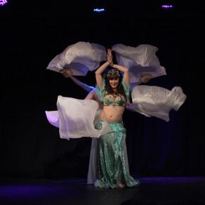 6 Mythes sur la danse orientale