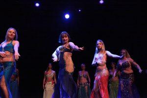 3 clés pour améliorer sa musicalité – Journal de la danse orientale