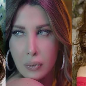 5 chanteuses libanaise à connaitre