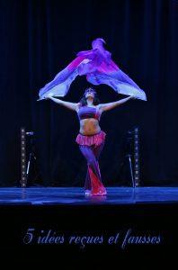 Journal de la danse orientale