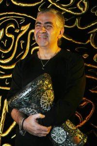 Interview Hossam Ramzy – Journal de la danse orientale
