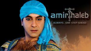 Interview Amir Thaleb – Journal de la danse orientale