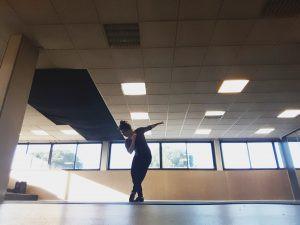 Révisions ou pratique? – Journal de la danse orientale