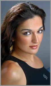 Interview Suhaila Salimpour