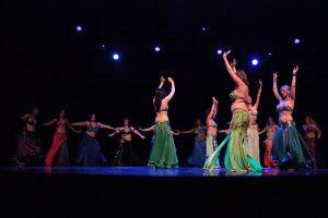 3 combats intérieurs, 3 astuces pour les gagner – Journal de la danse orientale
