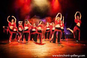 8 attitudes du grand danseur – Journal de la danse orientale