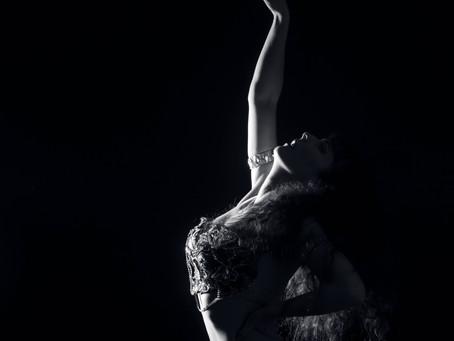 Pourquoi ne pas essayer la «pratique consciente» de la danse orientale?