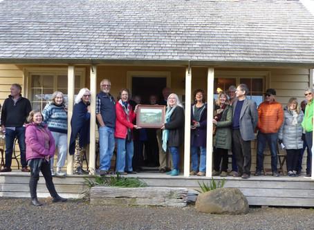 Pavitt Cottage Open Day a Great Success!