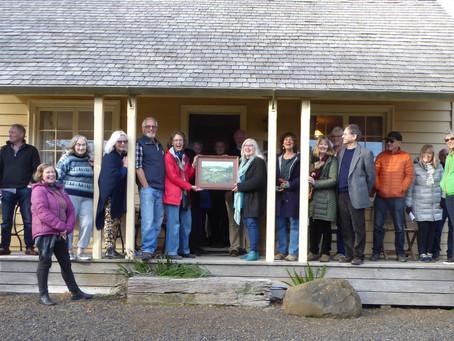 Christchurch Heritage Festival features historic Pavitt Cottage