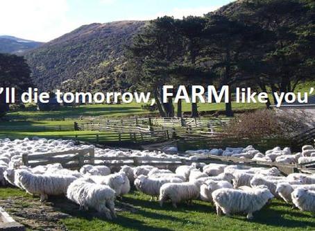 Regenerative Farming Seminar