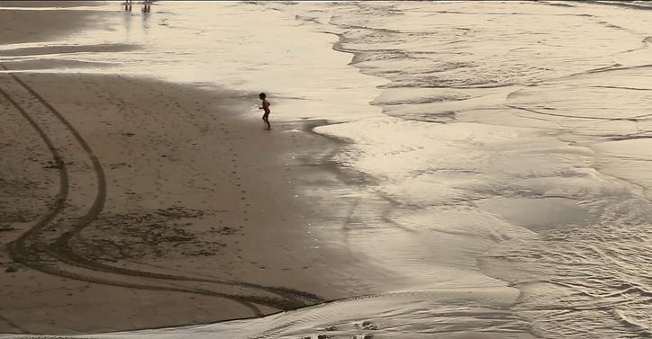 Aztarnak playa 2