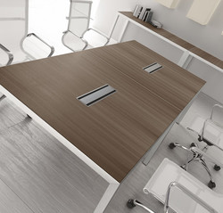 Meeting Table Over