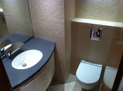 WC Invité