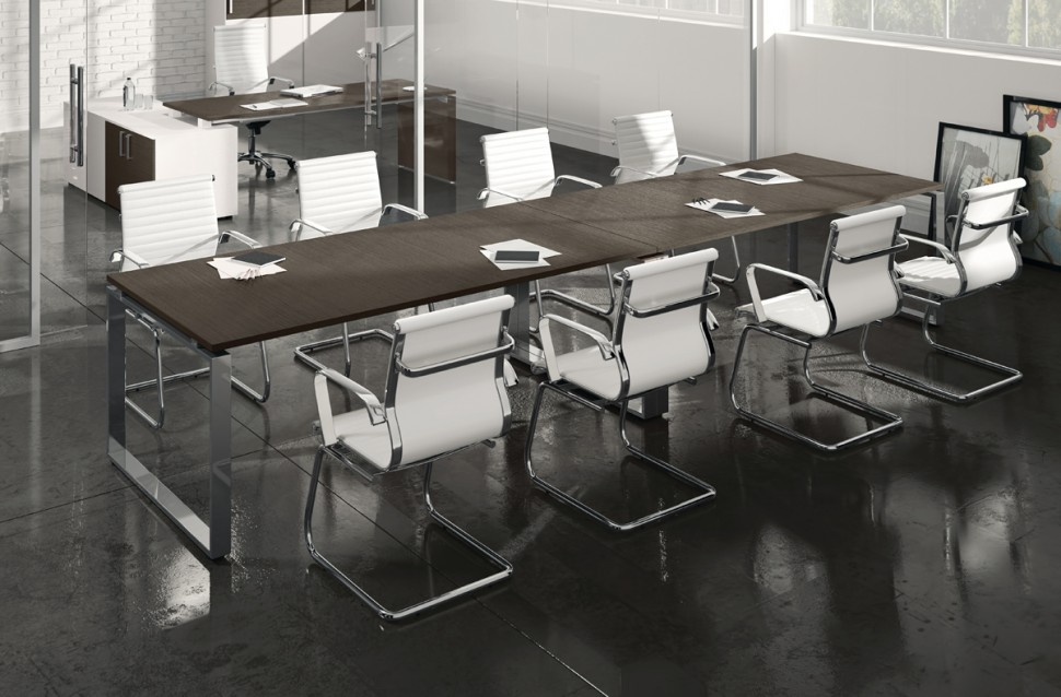 Meeting Table Loft