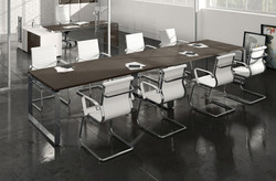 Meeting Table Loft