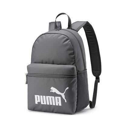 PUMA GREY BACKPACK (075487-36)