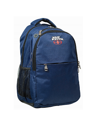 NO FEAR BACKPACK BLUE (347-17031)