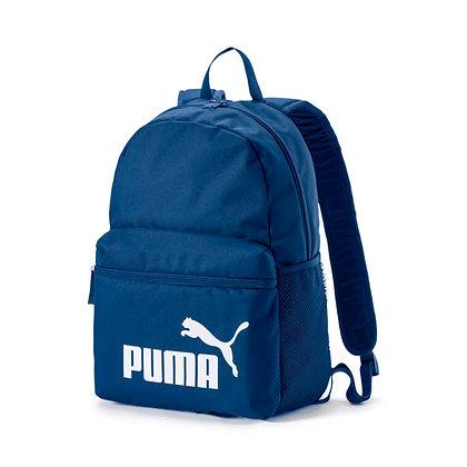PUMA BLUE BACKPACK (075487-09)
