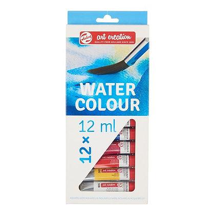 Water Colour Set 12 colours