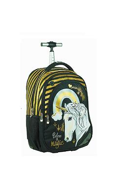 BELIEVE IN MAGIC TROLLEY BAG (357-03074)