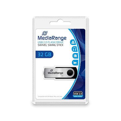 USB MEMORY STICK 32GB MediaRange
