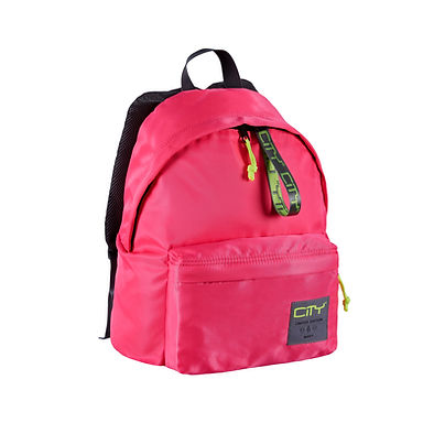 CITY LIMITED EDITION - ENJOY IT PINK BACKPACK (CL28217)