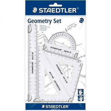 Σετ γεωμετρίας Staedtler