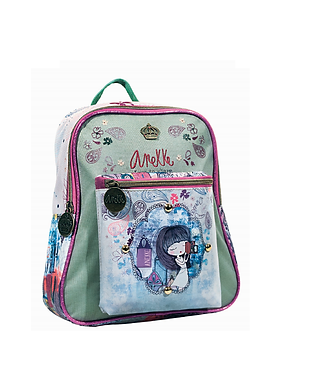 ANEKKE LOVE TO SHARE BACKPACK (346-97053)