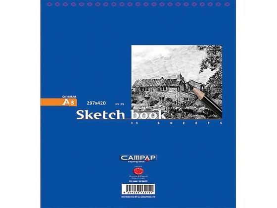 Sketch Book A3
