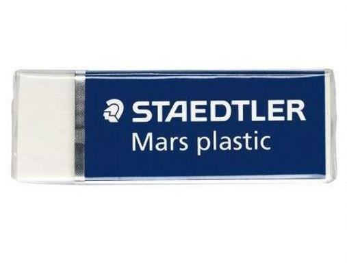 Σβηστήρι Staedtler Mars plastic