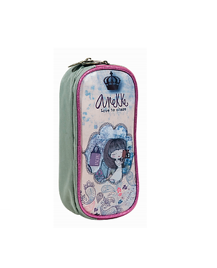 ANEKKE LOVE TO SHARE PENCIL CASE (346-97144)