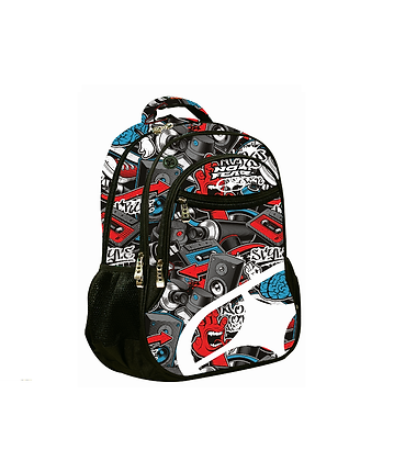 NO FEAR BACKPACK (347-77031)