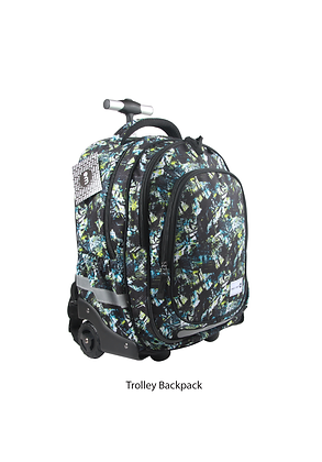 EVER MORE TROLLEY BACKPACK