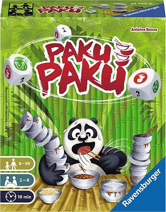 PAKU PAKU PARTY GAME