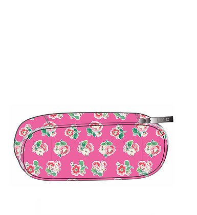 ONE LYC PENCIL CASE FLOWERS (LO01298)