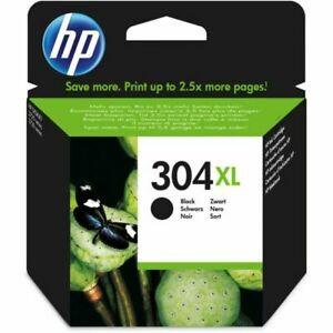 HP 304 XL Black