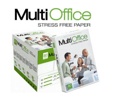 Multioffice Copy Paper A4 (per 1 ream)