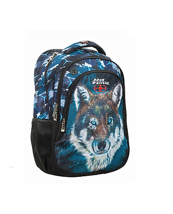 NO FEAR BACKPACK (347-70031)