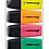 Thumbnail: 5 Mini Μαρκαδόροι Υπογράμμισης Stabilo Boss Mini