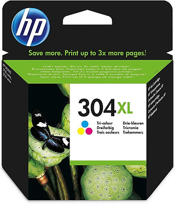 HP 304 XL Color