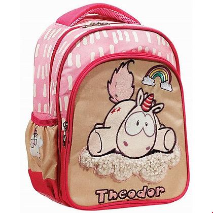 Theodor & Friends Junior Backpack