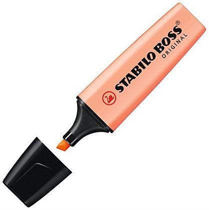 STABILO Boss Μαρκαδόρος Υπογράμμισης Πορτοκαλί