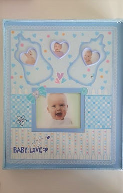 Baby Love (Boy Album) - My small archives