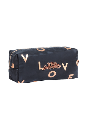 MISS LEMONADE PENCIL CASE LOVE  (63434)