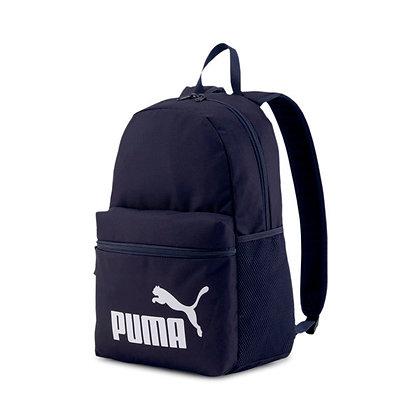 PUMA DARK BLUE BACKPACK (075487-43)