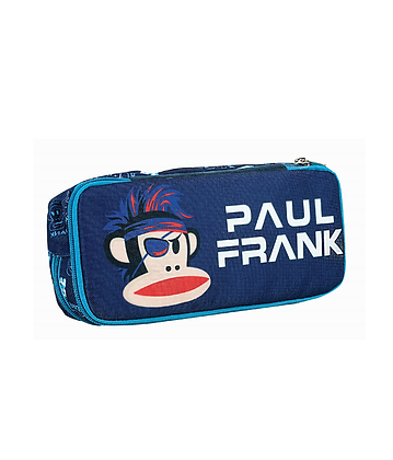 PAUL FRANK PENCIL CASE (346-63141)