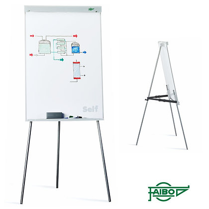 FAIBO MEETING EASEL WITH ADJUSTABLE (8425901071959)