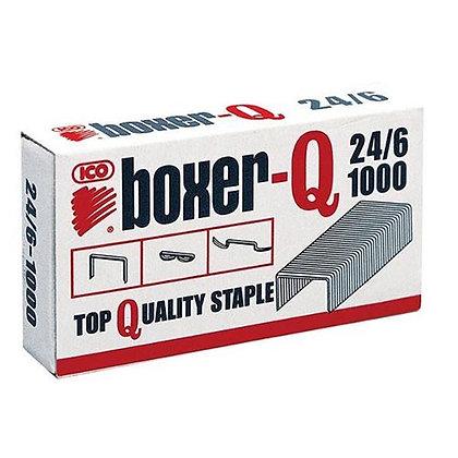 BOXER STAPLES 24/6